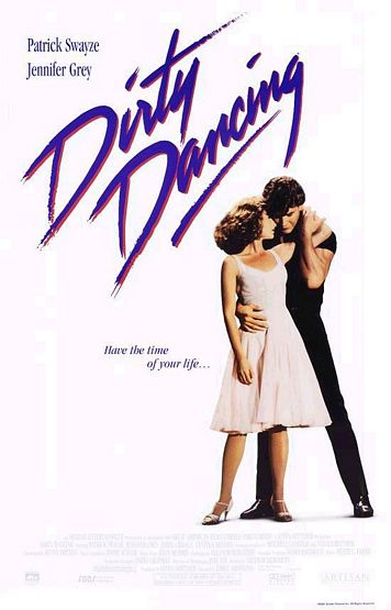 Filmski plakati - Page 2 Dirty_dancing