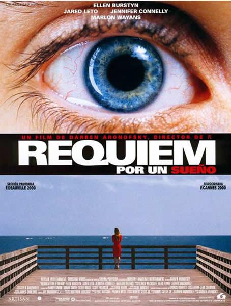 Les plus belles affiches de cinéma - Page 2 Requiem_Por_Un_Sueno