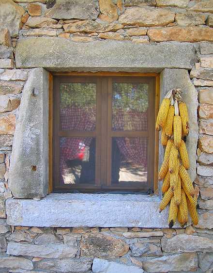 Prozori koji govore ProzorTrukinja