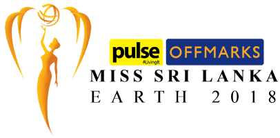 CANDIDATAS A MISS TIERRA SRI LANKA 2018 * FINAL 10 DE SEPTIEMBRE *  Pulse-miss-sri-lanka-2018-logo