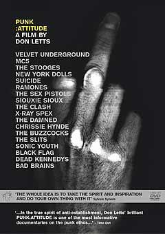 ¿Documentales de/sobre rock? - Página 2 Punkattitude