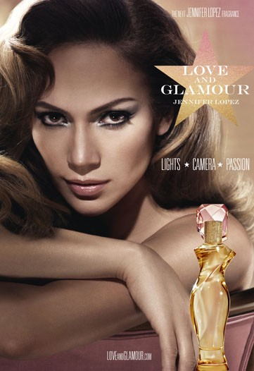Perfumes by Jennifer Lopez O.11340