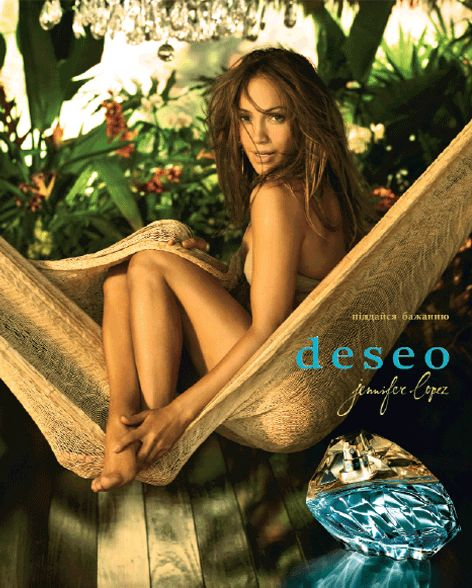 Perfumes by Jennifer Lopez O.564