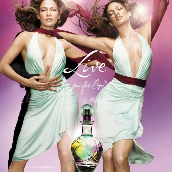 Perfumes by Jennifer Lopez O.569