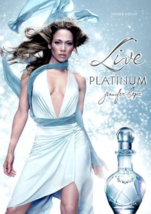 Perfumes by Jennifer Lopez O.6810
