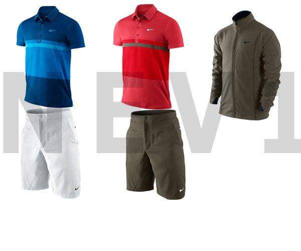 Australian Open 2012 (Melbourne) 16 - 29 Enero  Federer_2012_ropa_1