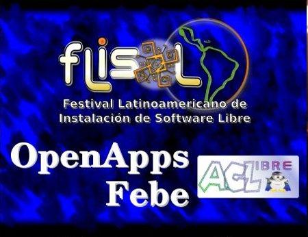 SOFTWARE LIBRE/RECOPILACIÓN OpenApps - ISO OpenApps1