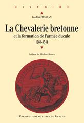 La chevalerie bretonne et la formation de l'armée ducale (1260-1341) 1247832884