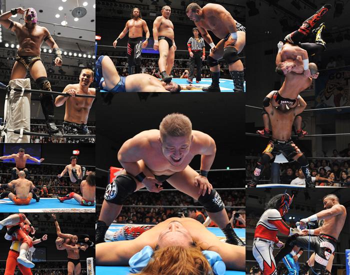 "[Résultats] NJPW ""SUPER JR. TAG TOURNAMENT 1ST"" du 21/10/2012 Njpwfoto21102012"