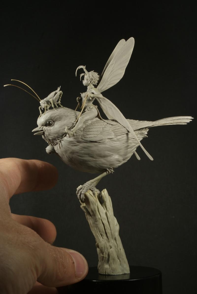 Sculptures d'après dessins de Jean-Baptiste Monge Tinkerbell_-_1_copie__sized_l