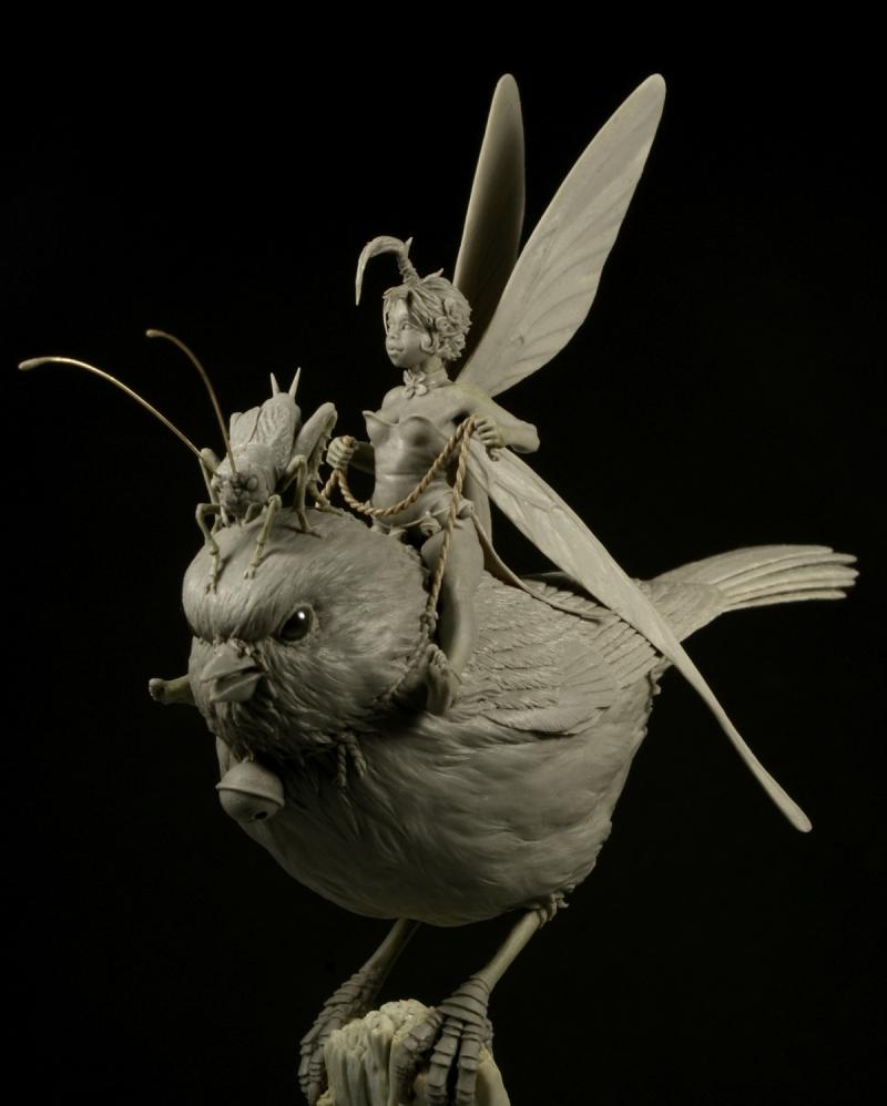 Sculptures d'après dessins de Jean-Baptiste Monge Tinkerbell_-_gp1-7__sized_l