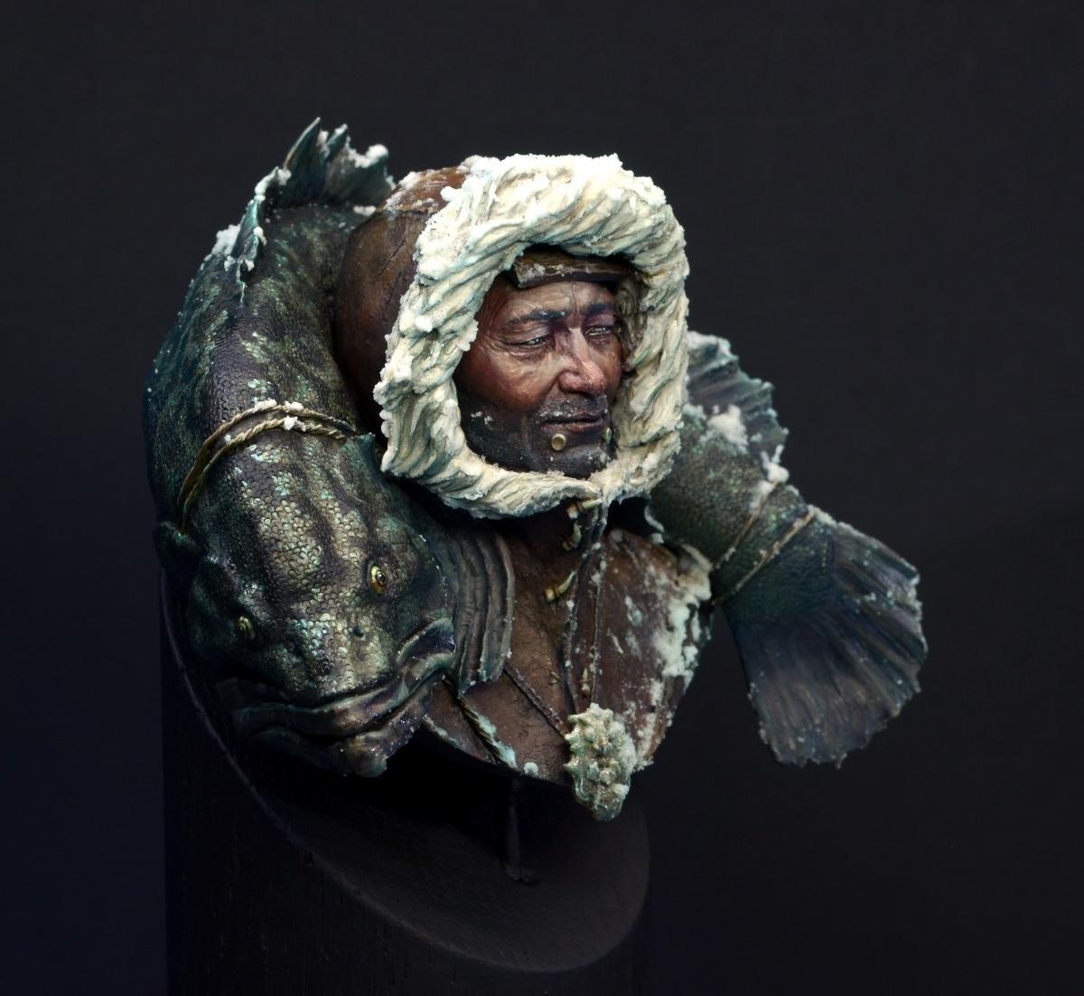 "La ""figurine"", c'est aussi cela... Inuit11__sized"
