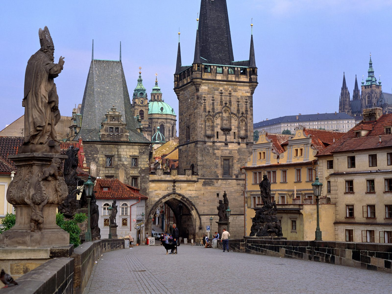 Češka Prag1
