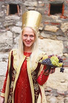 Put vina kroz istoriju Srbije Smederevo2