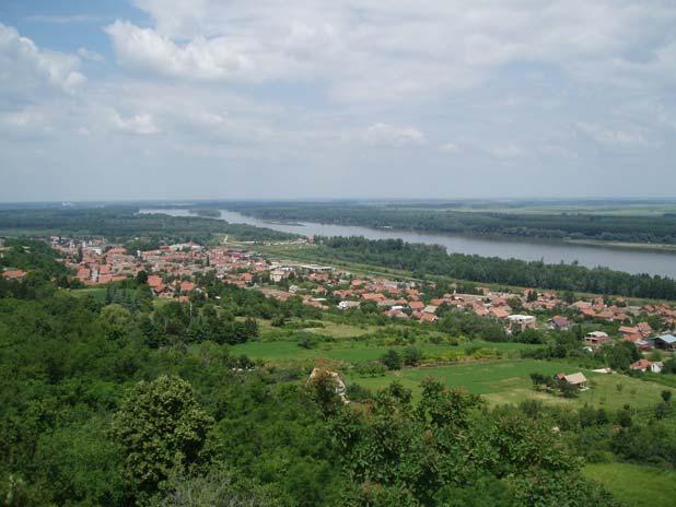 Put vina kroz istoriju Srbije Sremski-Karlovci-Dunav