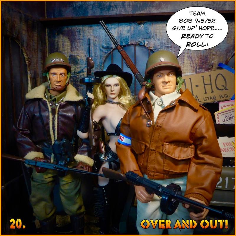 *****Urgent Rescue Mission Challenge!***** - Page 2 Uem20