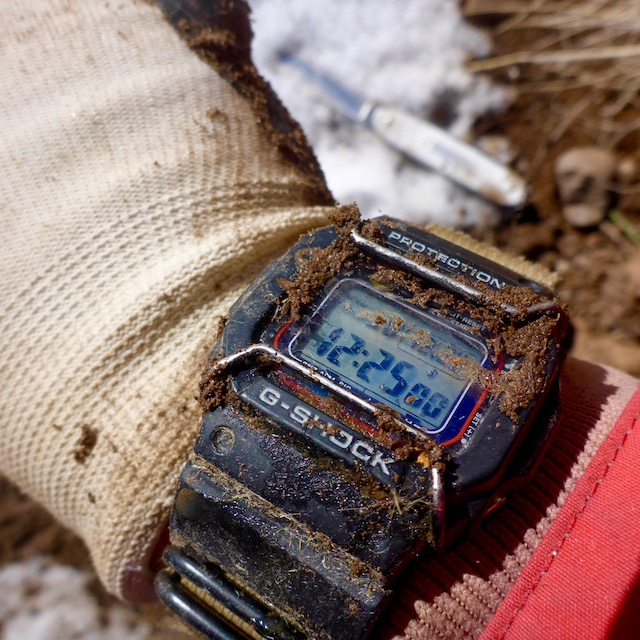 My favorites as a child led me to collect these type watches... Watch4