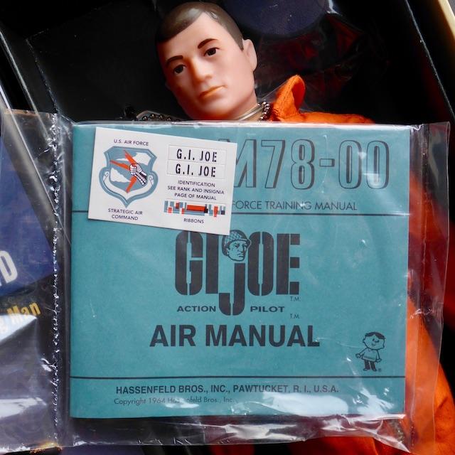 1996 Masterpiece Edition Action Pilot Mpjoe5
