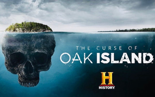 TV programs, Movies, comics and Books discussion thread. Oak_island_header