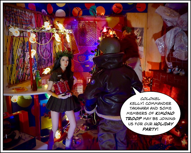 A Conversation With Kamiko: Homage to BAM HQ Tanya C. Sterling Prexmas1
