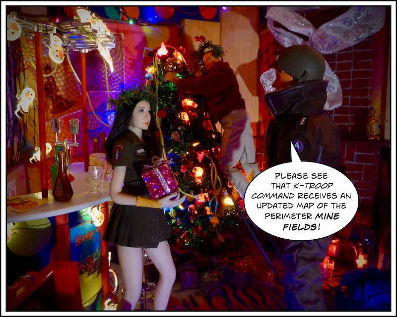 A Conversation With Kamiko: Homage to BAM HQ Tanya C. Sterling Prexmas2