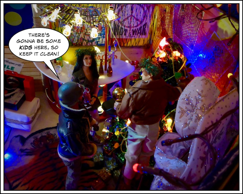 A Conversation With Kamiko: Homage to BAM HQ Tanya C. Sterling Prexmas4