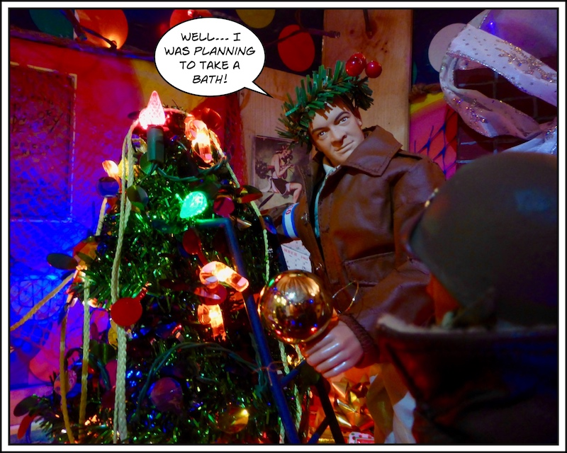 A Conversation With Kamiko: Homage to BAM HQ Tanya C. Sterling Prexmas5