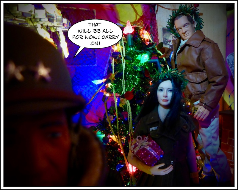 A Conversation With Kamiko: Homage to BAM HQ Tanya C. Sterling Prexmas6