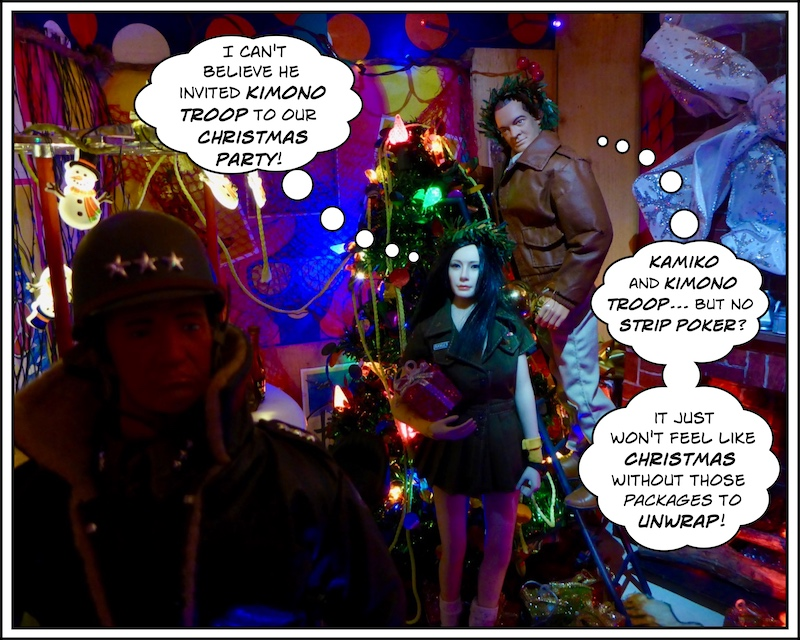 A Conversation With Kamiko: Homage to BAM HQ Tanya C. Sterling Prexmas7
