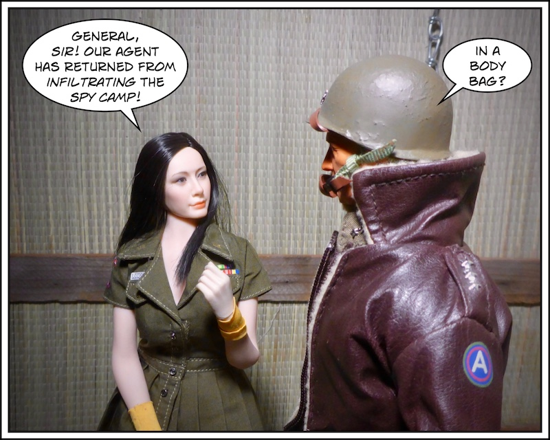 Kamiko Komics & Blond Action Man: Sorry, Wrong Damned Number! (SIMON Treaty) - Page 3 Spycamp21