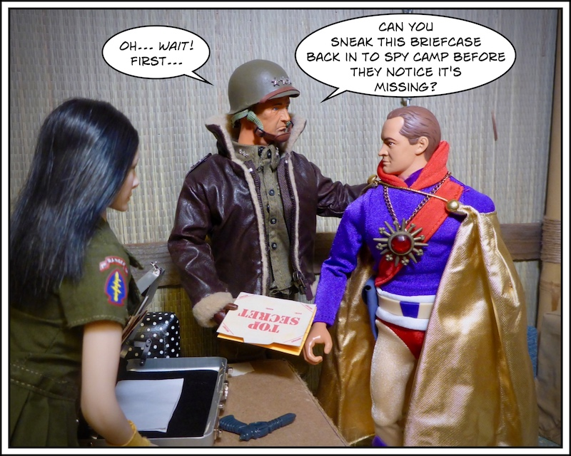 Kamiko Komics & Blond Action Man: Sorry, Wrong Damned Number! (SIMON Treaty) - Page 3 Spycamp211