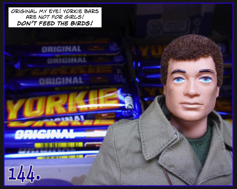 Willie B. Back at SCU HQ - Page 5 W144