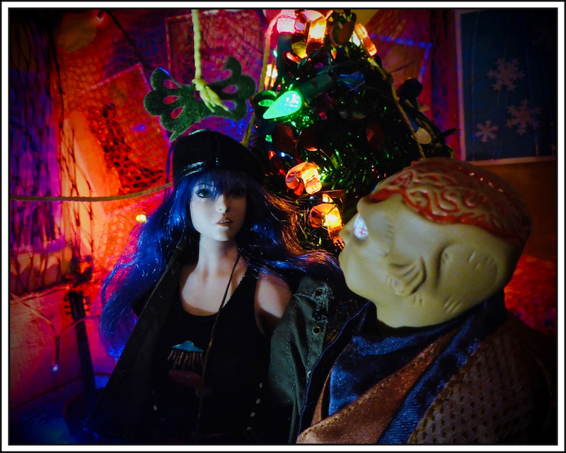 A Conversation With Kamiko: Homage to BAM HQ Tanya C. Sterling Xmas9