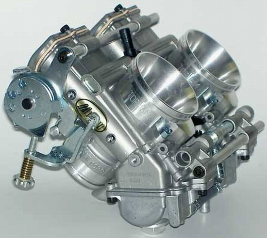 Best of Carb's... TDMR40-B14.500