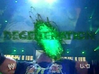 Triple H et la bataille royale 042