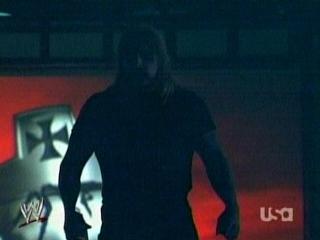 Triple H et la bataille royale 087