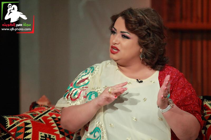 تغطية برنامج الصوغة تقديم منى شداد . الضيوف ليلى عبدالله,صمود,عبدالله الطراروه 14
