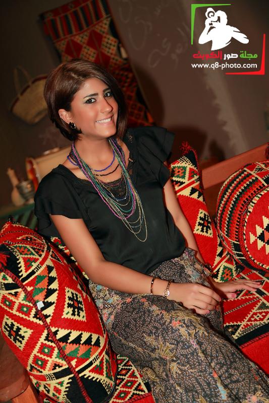 تغطية برنامج الصوغة تقديم منى شداد . الضيوف ليلى عبدالله,صمود,عبدالله الطراروه 25