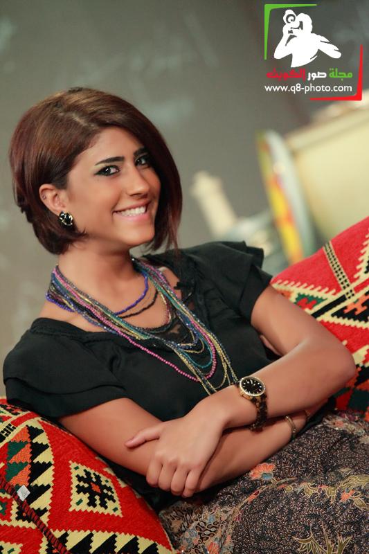 تغطية برنامج الصوغة تقديم منى شداد . الضيوف ليلى عبدالله,صمود,عبدالله الطراروه 9