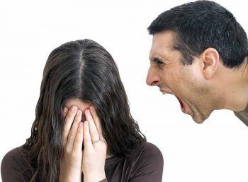 كيفة تتصرفين لحظة غضب  زوجك... 1722