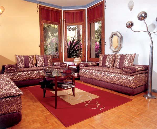 الأثاث المغربي التقليدي والمعاصر 136462745