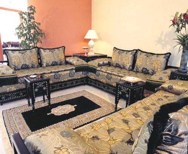 الأثاث المغربي التقليدي والمعاصر 146984796