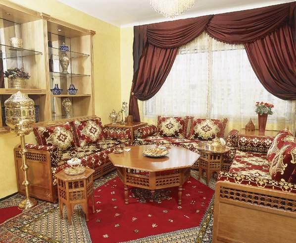 الأثاث المغربي التقليدي والمعاصر 149349003