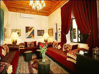 الأثاث المغربي التقليدي والمعاصر 155730413