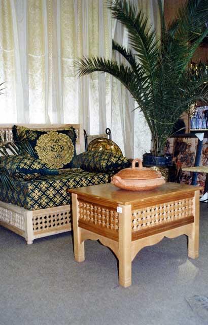الأثاث المغربي التقليدي والمعاصر 195885601
