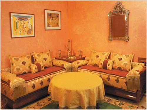 الأثاث المغربي التقليدي والمعاصر 224180605