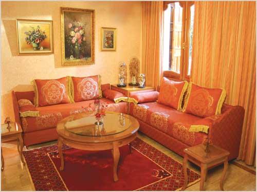 الأثاث المغربي التقليدي والمعاصر 238154568
