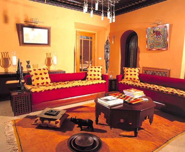الأثاث المغربي التقليدي والمعاصر 245630483
