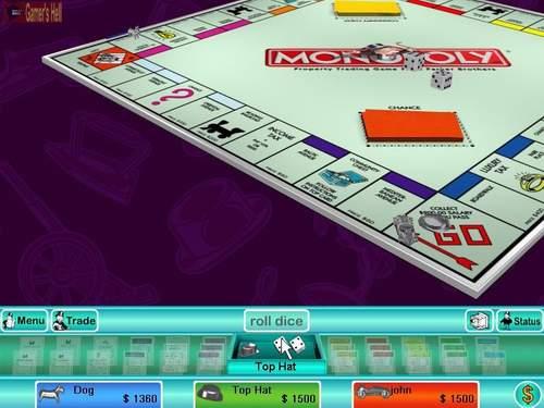 لعبة المونوبولي عربيه - حمل نسختك  24888_full