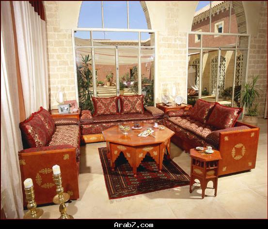 الأثاث المغربي التقليدي والمعاصر 261103716